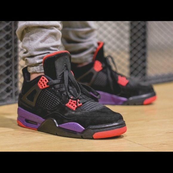 Air Jordan 4 Raptors NEW 19d05f925